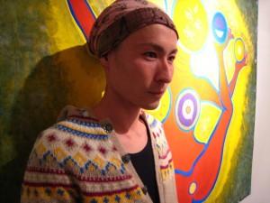 宇多田ヒカル21 300x225 宇多田ヒカル 日本画家の福田天人とロンドンで同棲生活