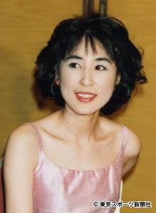 藤圭子1 219x300 宇多田ヒカル 日本画家の福田天人とロンドンで同棲生活