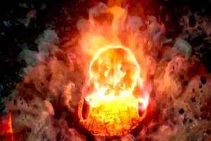 火事場ブースト