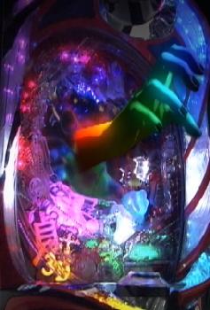 貞子3D筐体