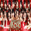 ぱちんこ AKB48 バラの儀式のスペックの確認!前作よりボーダーは甘い?