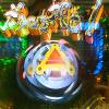 牙狼金色になれ 実践動画で3Dボタン出現!